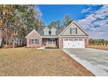 Photo one of 3809 Goff Rd Aynor SC 29511 | MLS 2100753