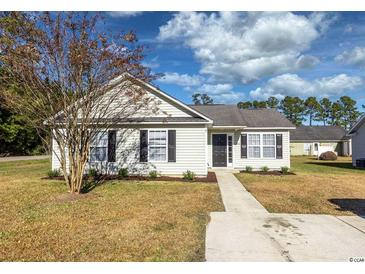 Photo one of 2400 Farmwood Cir Conway SC 29527 | MLS 2100761