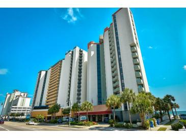 Photo one of 2701 N Ocean Blvd # 1864 Myrtle Beach SC 29577 | MLS 2100779