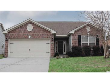 Photo one of 1604 Fairforest Ct Conway SC 29526 | MLS 2100781