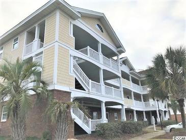 Photo one of 5751 Oyster Catcher Dr # 823 North Myrtle Beach SC 29582 | MLS 2100795
