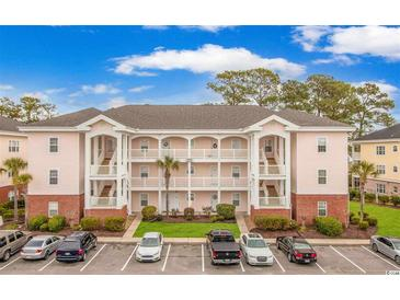 Photo one of 4141 Hibiscus Dr # 304 Little River SC 29566 | MLS 2100802