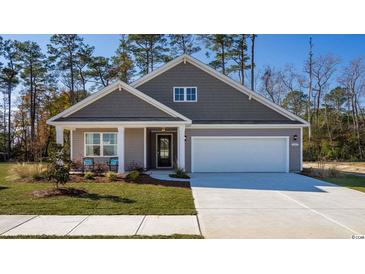 Photo one of 463 Mcalister Dr Little River SC 29566 | MLS 2100847