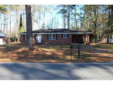 Photo one of 1702 Sherwood Dr Conway SC 29526 | MLS 2100849