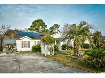 Photo one of 204 Palace Ct Conway SC 29526 | MLS 2103179