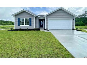 Photo one of 116 Rosewood Dr Georgetown SC 29440 | MLS 2103192