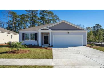 Photo one of 2253 Blackthorn Dr Conway SC 29526 | MLS 2103259