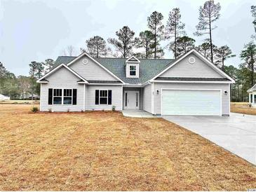 Photo one of 706 Francis Parker Rd Georgetown SC 29440 | MLS 2103341