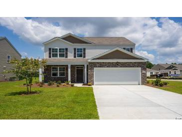 Photo one of 2257 Blackthorn Dr Conway SC 29526 | MLS 2103343