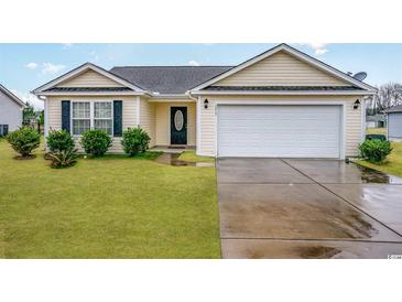 Photo one of 1213 Augustus Dr Conway SC 29527 | MLS 2103434