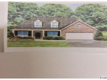 Photo one of 456 Hillsborough Dr Conway SC 29526 | MLS 2103447