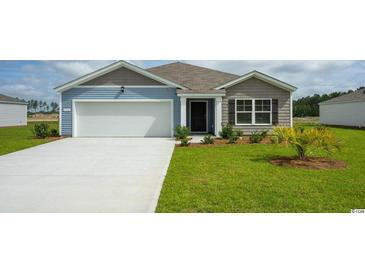 Photo one of 2241 Blackthorn Dr Conway SC 29526 | MLS 2103493