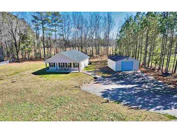 Photo one of 1076 Sioux Swamp Dr Conway SC 29527 | MLS 2103506