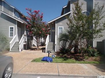 Photo one of 304 Cumberland Terrace Dr # 2-F Myrtle Beach SC 29572 | MLS 2103523