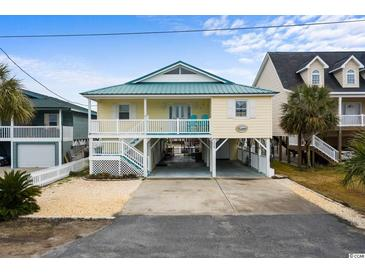 Photo one of 308 34Th Ave N North Myrtle Beach SC 29582 | MLS 2103570