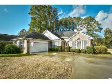 Photo one of 2913 Mashie Dr Myrtle Beach SC 29577 | MLS 2103572