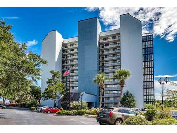 Photo one of 311 69Th Ave N # 404 Myrtle Beach SC 29572 | MLS 2103579