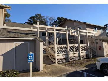 Photo one of 3015 Old Bryan Dr # 9-4 Myrtle Beach SC 29577 | MLS 2103592