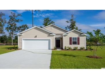 Photo one of 2237 Blackthorn Dr Conway SC 29526   MLS 2103595