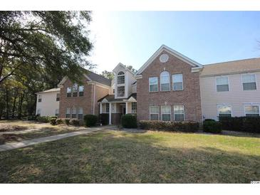 Photo one of 4319 Lotus Ct # A Murrells Inlet SC 29576 | MLS 2103631