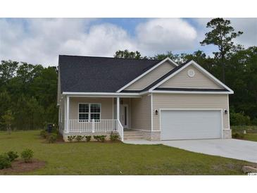 Photo one of 382 Wraggs Ferry Rd Georgetown SC 29440 | MLS 2103634