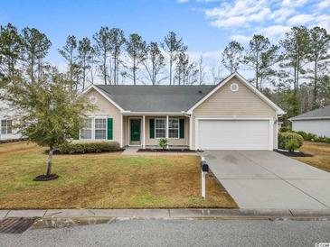 Photo one of 1604 Langley Dr Longs SC 29568 | MLS 2103658