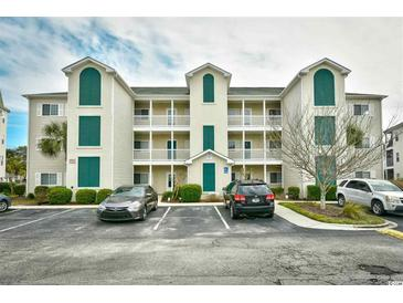 Photo one of 1100 Commons Blvd # 403 Myrtle Beach SC 29572 | MLS 2103695