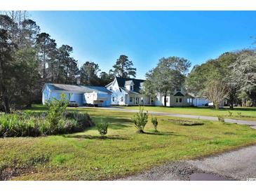 Photo one of 74 Elkader Dr Pawleys Island SC 29585 | MLS 2103724