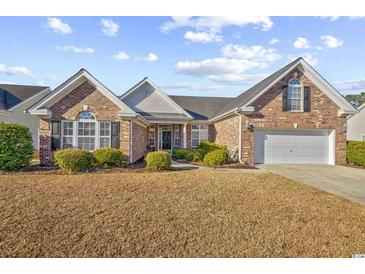 Photo one of 104 Pickering Dr Murrells Inlet SC 29576 | MLS 2103749