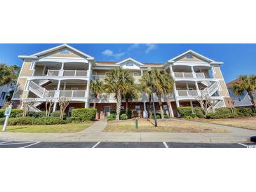 Photo one of 5801 Oyster Catcher Dr # 631 North Myrtle Beach SC 29582 | MLS 2103824