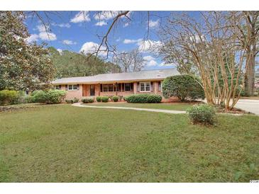 Photo one of 1305 Forest View Rd Conway SC 29526 | MLS 2103826
