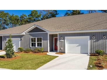 Photo one of 150 Sea Shell Dr # 15 Murrells Inlet SC 29576 | MLS 2103859