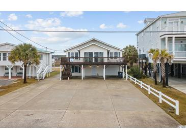 Photo one of 217 Dogwood Dr N Murrells Inlet SC 29576 | MLS 2103909