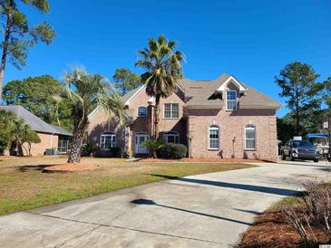 Photo one of 4103 Ditchford Ct Myrtle Beach SC 29577 | MLS 2103924