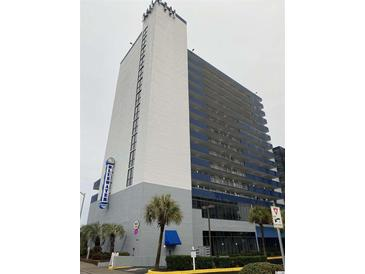 Photo one of 2001 S Ocean Blvd # 513 Myrtle Beach SC 29577 | MLS 2103925