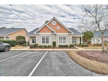 Photo one of 4539 Lightkeepers Way # 32B Little River SC 29566 | MLS 2103937