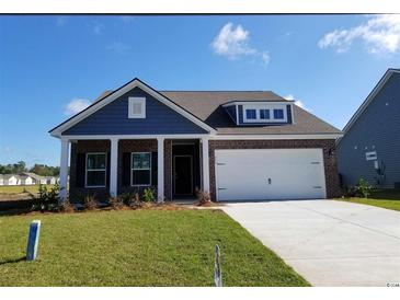 Photo one of 955 Harrison Mill St Myrtle Beach SC 29579 | MLS 2103948
