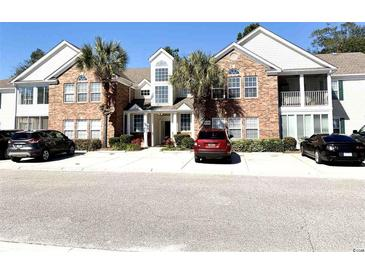 Photo one of 116 Brentwood Dr # B Murrells Inlet SC 29576 | MLS 2103976