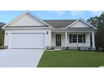 Photo one of 509 Paul St Conway SC 29527 | MLS 2103979