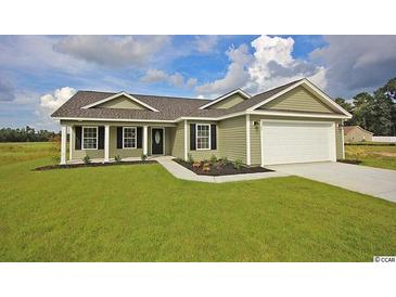 Photo one of Tbd Paul St Conway SC 29527 | MLS 2103983