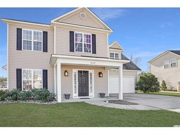 Photo one of 4149 Steeple Chase Dr Myrtle Beach SC 29588 | MLS 2103994