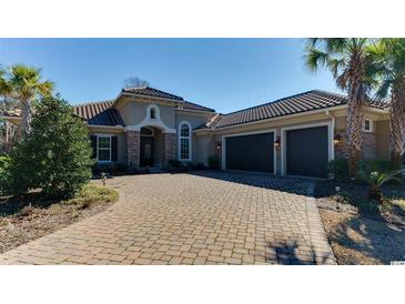 Photo one of 7961 San Marcello Dr Myrtle Beach SC 29579 | MLS 2103999