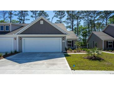 Photo one of 1856 Melville Ct Little River SC 29566 | MLS 2104056