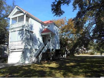 Photo one of 528 Collins Ave Murrells Inlet SC 29576   MLS 2104057