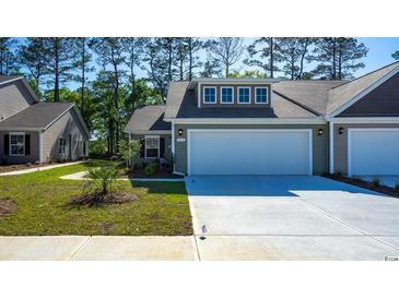 Photo one of 1860 Melville Ct Little River SC 29566 | MLS 2104061