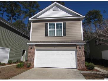 Photo one of 1388 Wycliffe Dr Myrtle Beach SC 29577   MLS 2104063