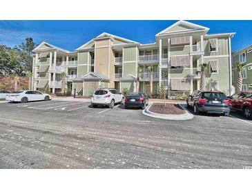 Photo one of 133 Puffin Dr # 2-D Pawleys Island SC 29585 | MLS 2104071