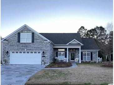 Photo one of 744 Lalton Dr Conway SC 29526 | MLS 2104087