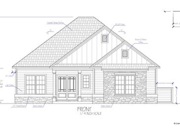 Photo one of 1000 Muskeg Ct Conway SC 29526 | MLS 2106676