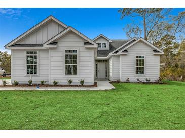 Photo one of 905 Wachesaw Rd Murrells Inlet SC 29576 | MLS 2106691